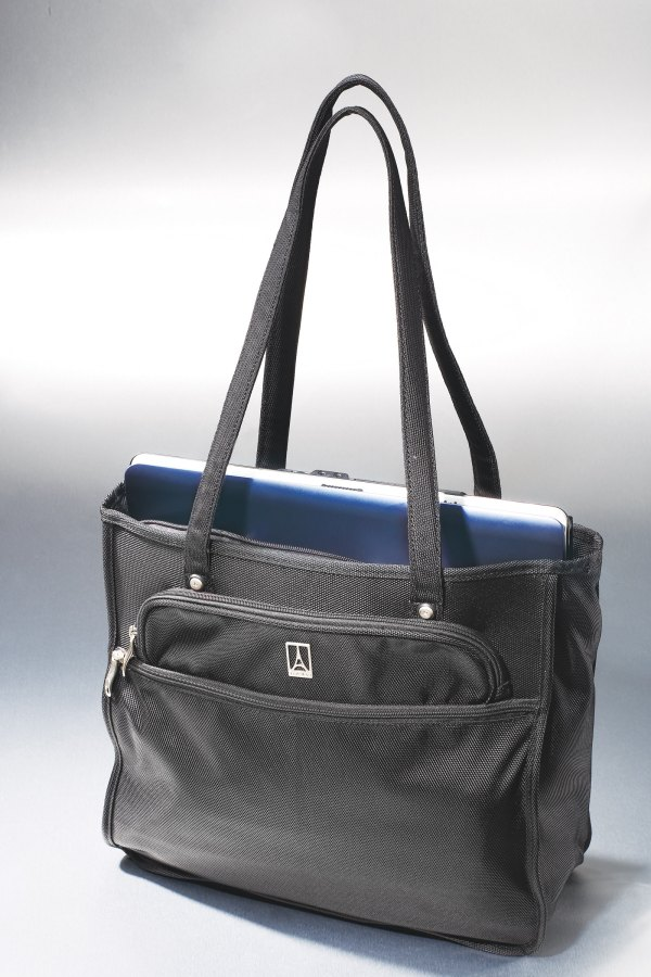 Travelpro FlightCrew4 City Tote | Flight Attendant Shop
