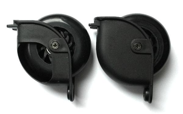 travelpro flightcrew4 replacement wheels kit