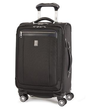 "Travelpro Platinum Magna 2 20"" Expandable Business Rollaboard"