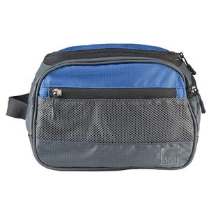 Lewis N. Clark Discovery Toiletry Kit - Blue