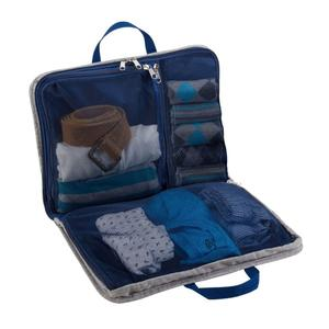 Lewis N. Clark Deluxe Packing Organizer - Gray