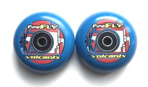 68MM In-Line Skate Wheels - Blue