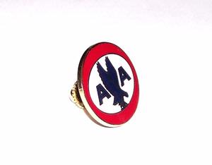 American Airlines 1960's Lapel Pin