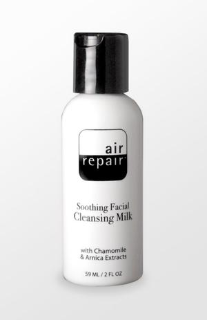 Air Repair Soothing Facial Cleansing Milk