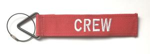 'TudeTags™ CREW Luggage Tag