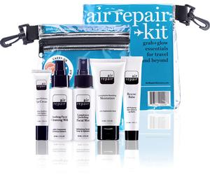 Air Repair Skin Care Kit