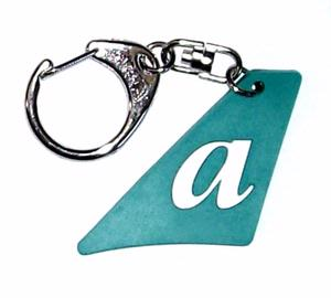 air Tran Tail Key Chain