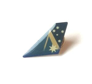 Ansett Australia Tail Pin