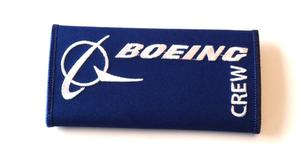 Boeing Handle Wrap