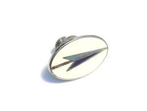 Central Airlines Lapel Pin