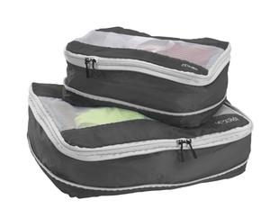 Lewis N. Clark Expandable Packing Cubes 2 Pack