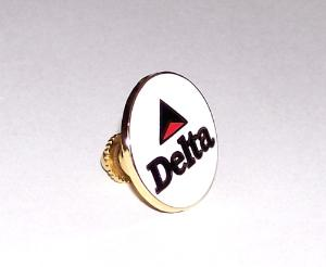 Delta Airlines Lapel Pin