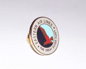 Eastern Airlines 1950's Lapel Pin