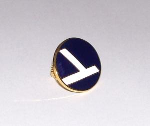 Eastern Airlines Lapel Pin