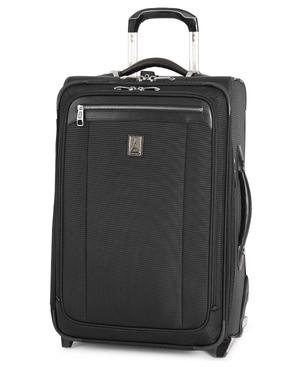 "Travelpro Platinum Magna 2 22"" Expandable Rollaboard Suiter"