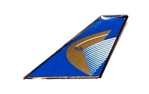 Midwest Airlines Tail Pin