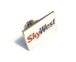 SkyWest Airlines Lapel Pin