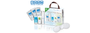 Terra Maxima Instant Well-Being Kit - Closeout!