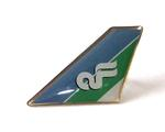 Air Florida Tail Pin