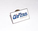 air Tran Lapel Pin