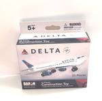 Delta Air Lines Construction Toy