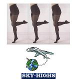 SKY-HIGHS™ Ultimates 20-30mm Pantyhose