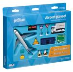 jetBlue Airlines Airport Playset
