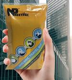 NeetPac Hygienic Travel Kit