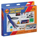 Southwest Airlines Airport Playset