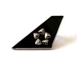 Star Alliance Tail Pin