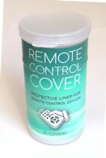 Surface Area Remote Shield - 10 pack